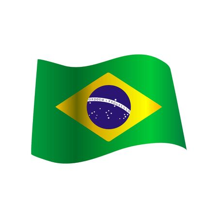 brasilia: Flag of Brazil