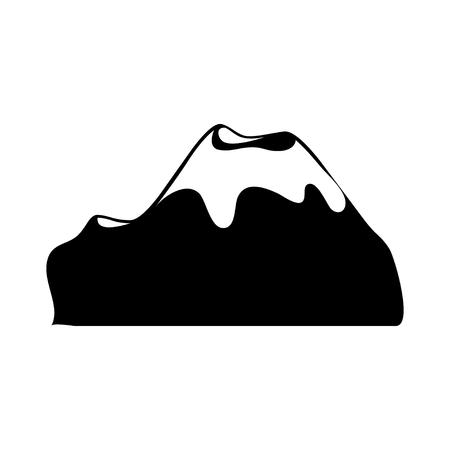 ranges: volcano