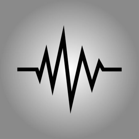 sound waves: sound waves oscillating