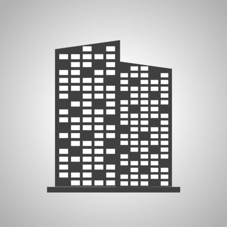 office building: office building icon