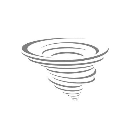 cyclone Ilustração