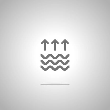 water icon Illustration