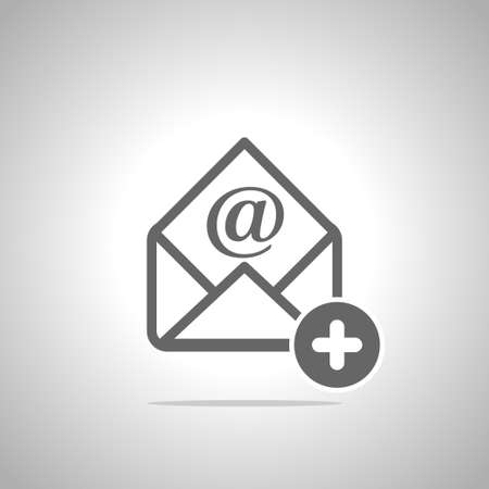 mail icon: mail icon
