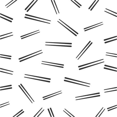 seamless pattern with chopsticks