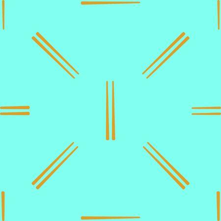 chopsticks: seamless pattern with chopsticks