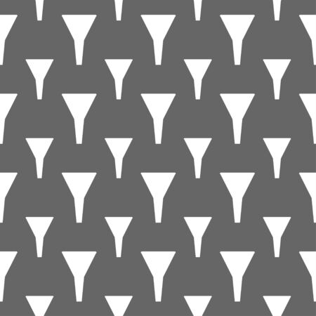funnel: seamless pattern with funnel