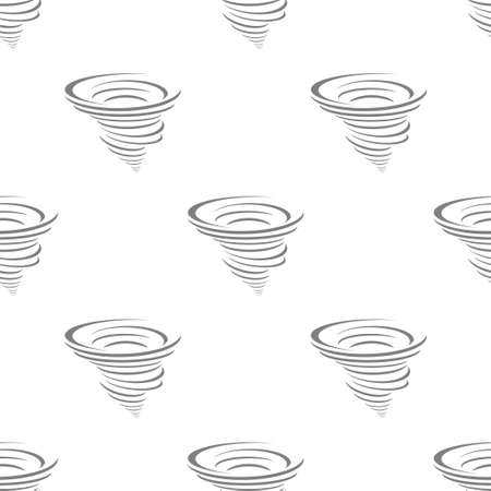 cyclone: seamless pattern with cyclone