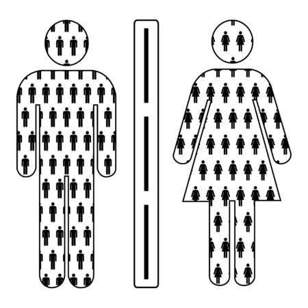 toilet icon: Toilet Icon Illustration