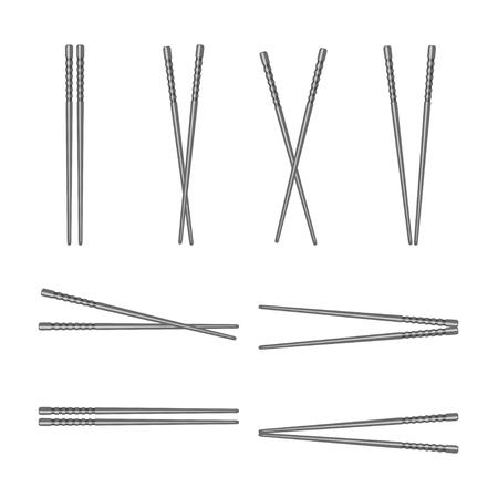 chopstick: set of chopstick