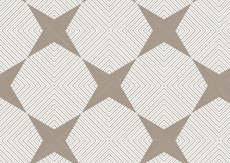 geometric pattern with Squares and Stripes. Wicker Structural Texture Checkered. Black and white rhombus pattern