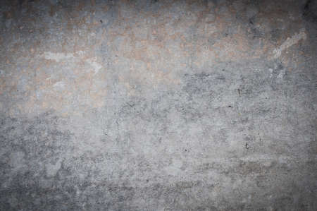 grunge concrete floor texture, design concept photo