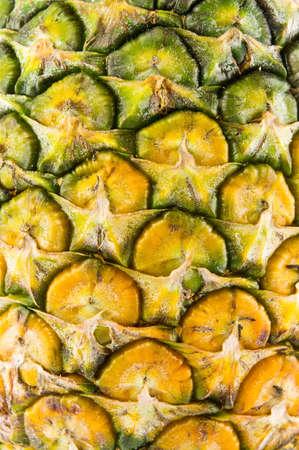 pineapple surface