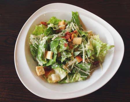 ensalada cesar: ensalada C�sar alimentos saludables