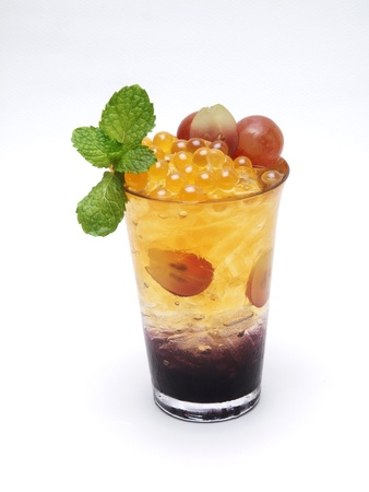 pearl tea: Pearl Tea