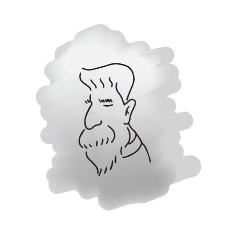 greybeard: