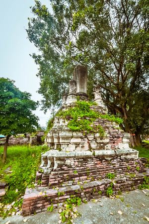 ancient remains of sukhothai historical park Thai,statue in religion Thailand