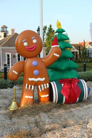 Christmas decoration Stock Photo - 20498463