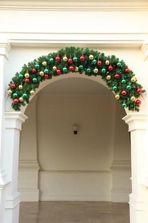 Christmas decoration Stock Photo - 20498452
