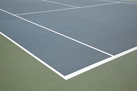 balones deportivos: Pista de tenis