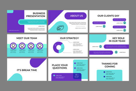 Company, Investment Presentation