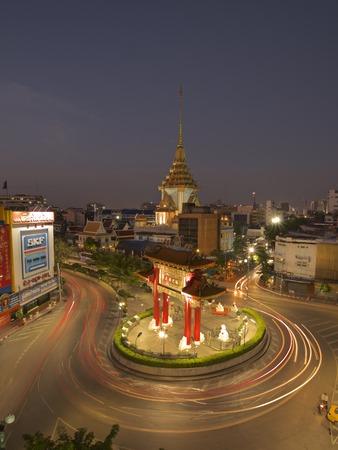 maha: THE CEREBRATION ARCHITECTURE & Phra Maha Mondop