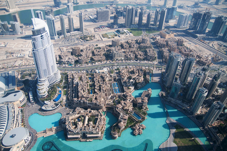 dubai mall: Downtown Dubai is a large-scale mixed-use complex under development. It is the home of some of the citys most important landmarks including Burj Khalifa, Dubai Mall and Dubai Fountain.