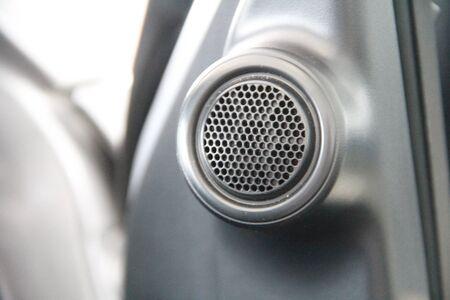 console: console cars Stock Photo