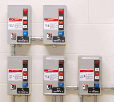Energy regulation