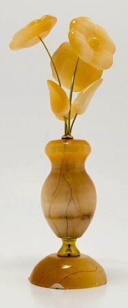 fragility: wooden flower5