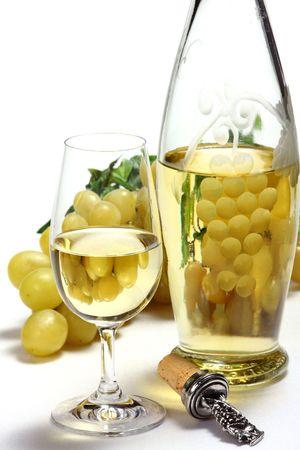 wine testing:  wine