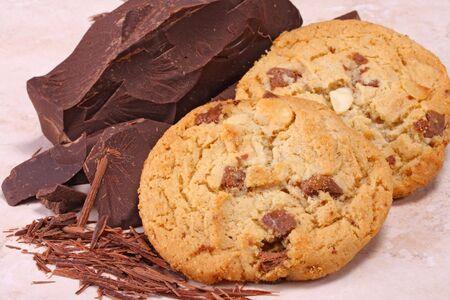 """Brocken: """"Cookies"""" und ein St�ck dunkle Schokolade"""
