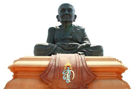 revere: Buddha Statue