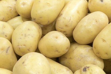 heap: heap patatoes