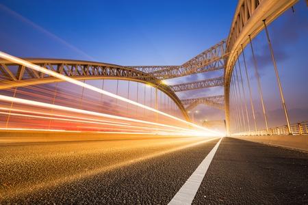 modern bridge: the night of modern bridge