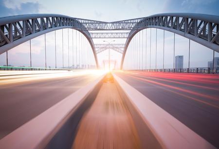 moderne brug