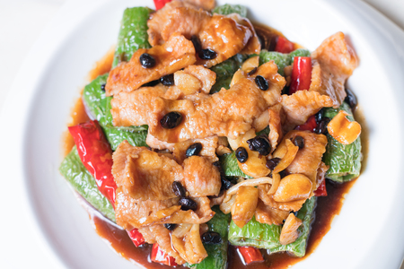 sumptuous: sweet and sour pork