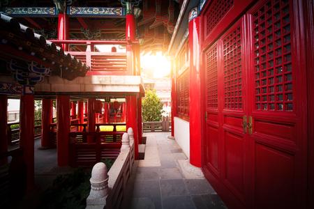 poetic: Tengwang Pavilion