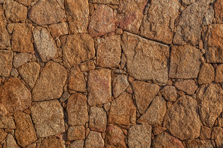 Background of natural grunge stone wall texture.