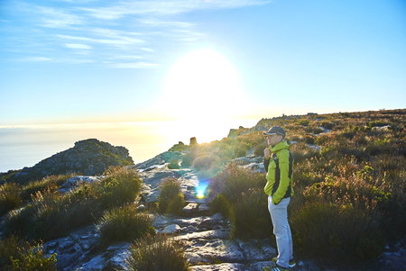 Table Mountain National Park, previously known as the Cape Peninsula National Park, is a national park in Cape Town, South Africa, proclaimed on 29 May 1998, for the purpose of protecting the natural