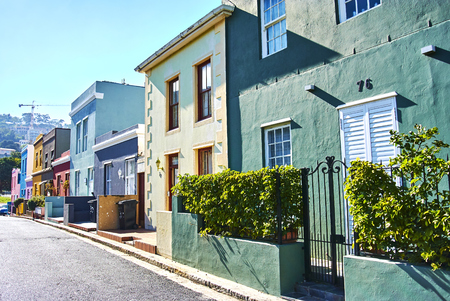 The Bo-Kaap is known for its brightly coloured houses – think pink, green, blue and orange. Other tour highlights include Auwal Masjid (the first and oldest mosque in South Africa), the Bo-Kaap Museum and the spicy delights of Cape Malay food.