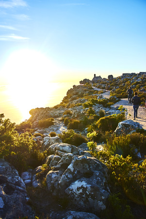 Table Mountain National Park, previously known as the Cape Peninsula National Park, is a national park in Cape Town, South Africa
