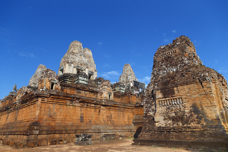 Pre Rup temple in Angkor Wat, Siem Reip, Cambodia