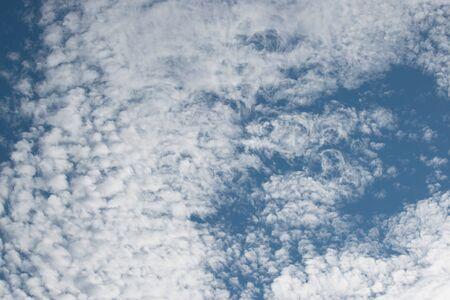 cloudy sky Фото со стока