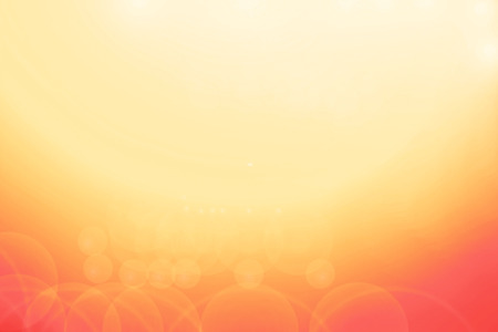 gold background texture: Soft golden light yellow background . Stock Photo