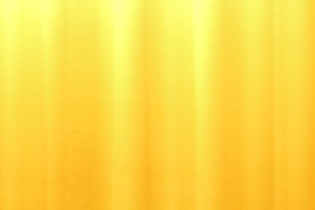 golden light: Soft golden light yellow background . Stock Photo