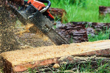 saws: Power saws wood saws,Timber Stock Photo