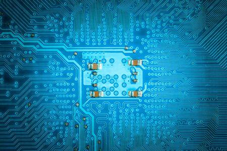 transistor: Primer fondo de placa de circuito electrónico,