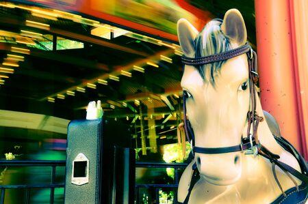 drudgery: Carousel