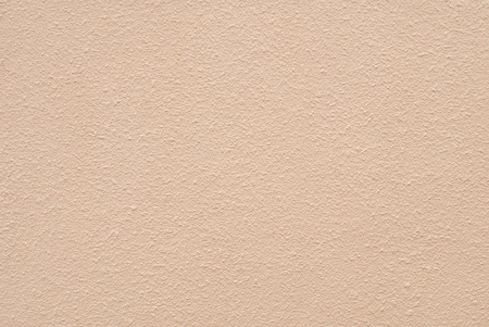 Light Brown Color Textured Wall as a Background