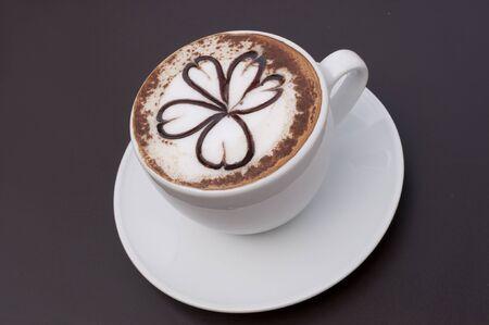 coffee breack Stock Photo